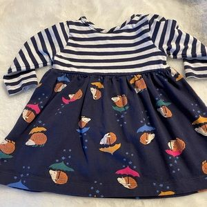 Hannah Anderson Girls  6-12 months dress